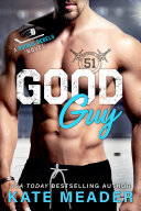 Pdf Good Guy: FREE Hockey Romance