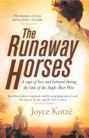 Pdf The Runaway Horses Telecharger