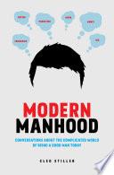 Modern Manhood