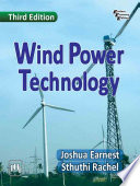 WIND POWER TECHNOLOGY  THIRD EDITION