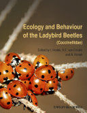 Ecology and Behaviour of the Ladybird Beetles  Coccinellidae