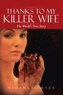 Thanks to My Killer Wife Pdf/ePub eBook