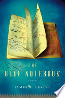 The Blue Notebook image