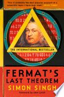 Fermat   s Last Theorem