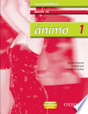 Ánimo for WJEC Evaluation Pack