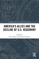 Pdf America's Allies and the Decline of US Hegemony Telecharger