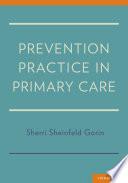 Prevention Practice in Primary Care