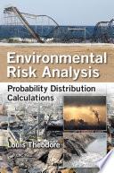 Environmental Risk Analysis