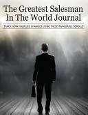 The Greatest Salesman in the World Journal Book