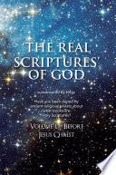 The Real Scriptures  of God   Old Testament