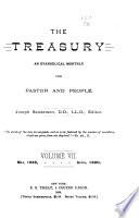 The Treasury Book