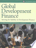 Global Development Finance 2003