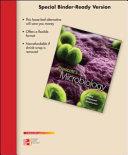 Loose Leaf Version of Prescott s Microbiology