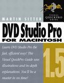 DVD Studio Pro 1.5 for Macintosh