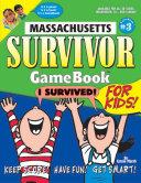 Massachusetts Survivor: A Classroom Challenge! Pdf/ePub eBook