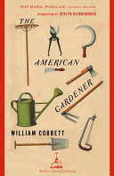 The American Gardener Pdf/ePub eBook