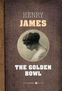Pdf The Golden Bowl Telecharger