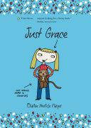Just Grace Book