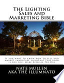 The Lighting Sales and Marketing Bible