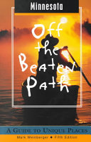 Minnesota Off the Beaten Path