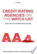 Credit Rating Agencies on the Watch List