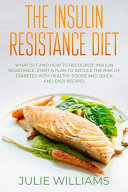 The Insulin Resistance Diet Book PDF