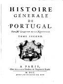 Histoire générale de Portugal