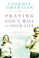 Praying God s Will for Your Life Book PDF