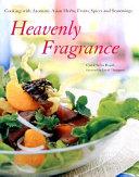 Heavenly Fragrance Book