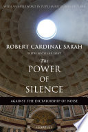 The Power of Silence Book