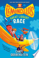 Mr Lemoncello's Library Olympics Pdf [Pdf/ePub] eBook