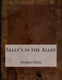 Free Sally's in the Alley Book