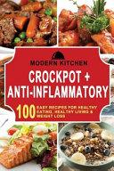 Crockpot   Anti inflammatory