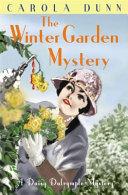 Winter Garden Mystery Book PDF
