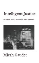Intelligent Justice Book