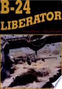 The Liberator Legend Book