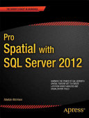 Pro Spatial with SQL Server 2012 - Seite 125