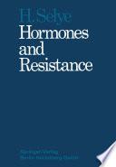 Hormones and Resistance Book