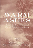 Warm Ashes