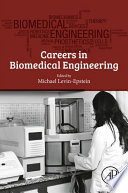 Careers In Biomedical Engineering Book PDF