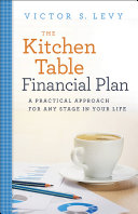 The Kitchen Table Financial Plan Book