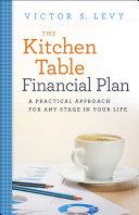 Pdf The Kitchen Table Financial Plan