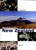 Destination. New Zealand