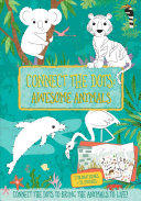 Connect the Dots  Awesome Animals
