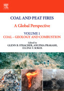 Coal and Peat Fires Book
