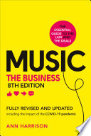 Music  The Business  8th edition
