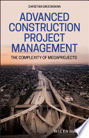 Advanced Construction Project Management PDF