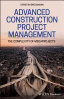 Advanced Construction Project Management