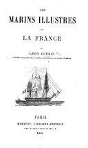 Les Marins illustres de la France