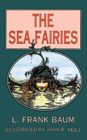 The Sea Fairies Book